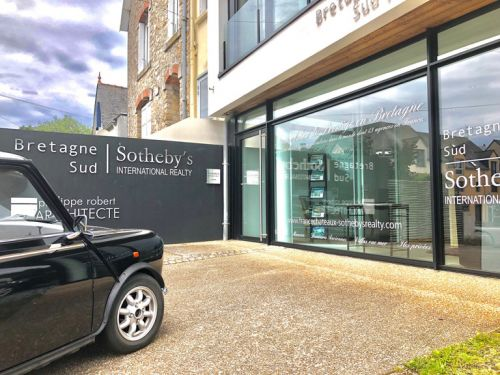 Bretagne Sud (Quimper) Sotheby's International Realty