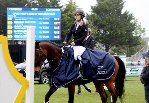 Longines Jumping International La Baule