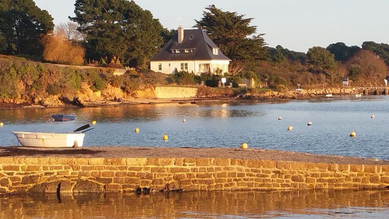 House with sea view for sale Bretagne Loire-Atlantique