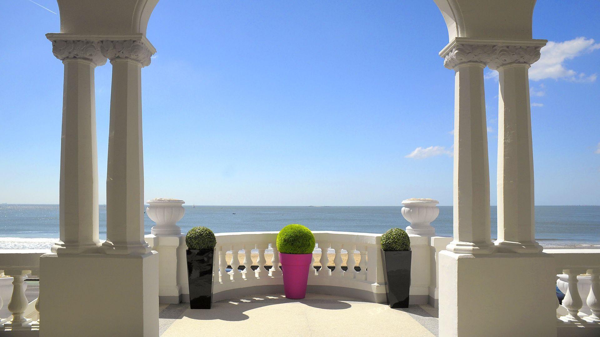 Villa Terre Du Sud luxury real estate in brittany - bretagne sud sotheby's